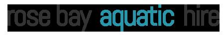Rose Bay Aquatic Hire