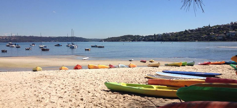 Rose Bay Aquatic Hire - Sydney's Hidden Adventure