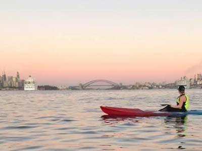 Sydney Harbour Hire Adventures - Rose Bay Aquatic